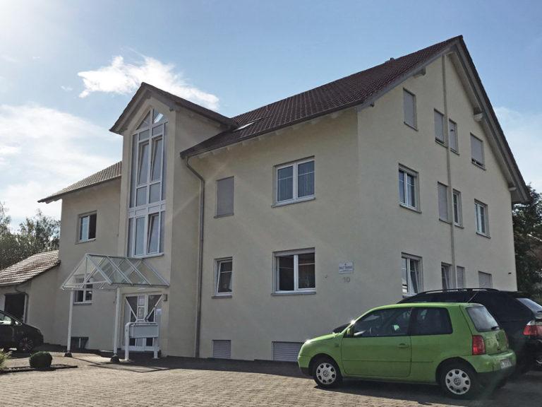 Bürogebäude Henle & Musenbock